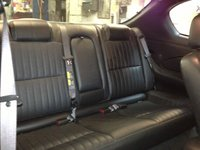 Picture of 2003 Chevrolet Monte Carlo SS, interior, gallery_worthy