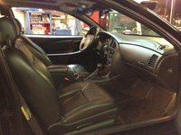 Picture of 2003 Chevrolet Monte Carlo SS, interior