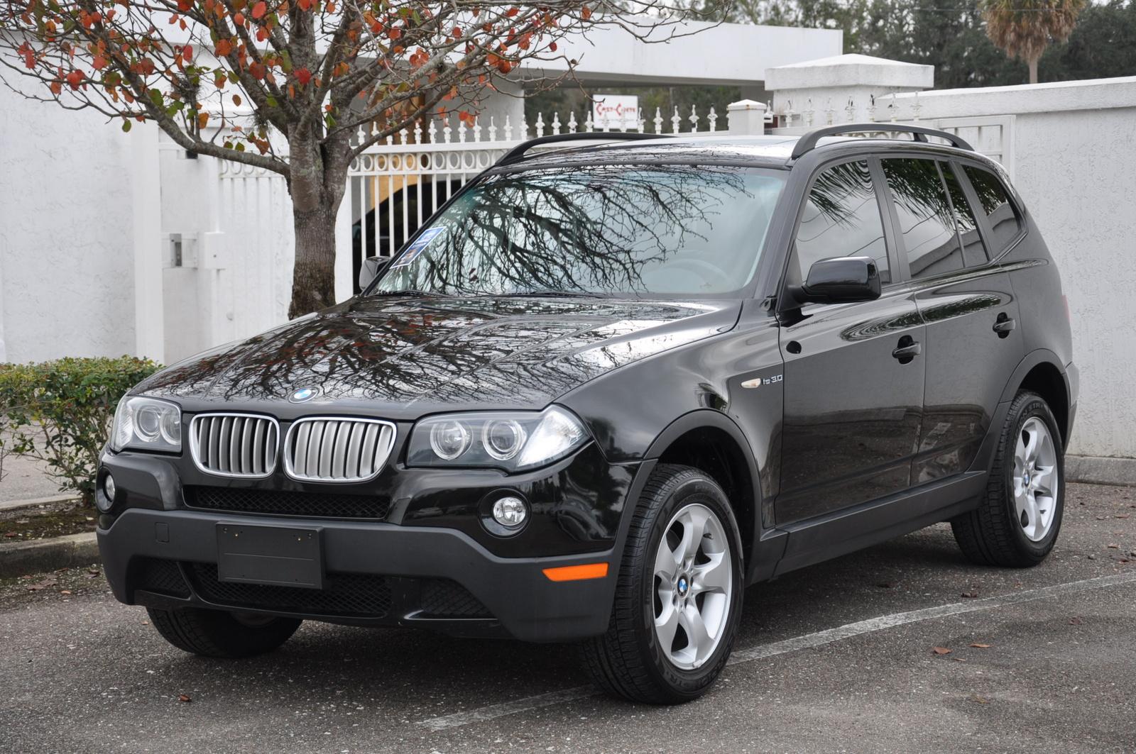 2008 BMW X3 - Pictures - CarGurus