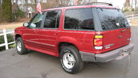 Picture of 1997 Ford Explorer 4 Dr Limited SUV, exterior, gallery_worthy