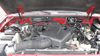 Picture of 1997 Ford Explorer 4 Dr Limited SUV, engine, gallery_worthy