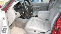 Picture of 1997 Ford Explorer 4 Dr Limited SUV, interior, gallery_worthy