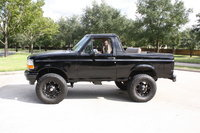 Picture of 1996 Ford Bronco Eddie Bauer 4WD, exterior, gallery_worthy