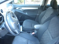 Picture of 2009 Pontiac Vibe 1.8L, interior