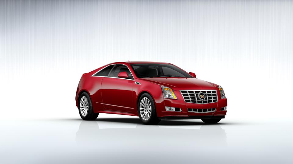 picture of 2012 cadillac cts coupe premium exterior. Cars Review. Best American Auto & Cars Review