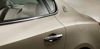 2013 Maserati Quattroporte, Trunk., exterior, manufacturer