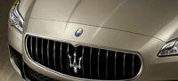 2013 Maserati Quattroporte, Hood., exterior, manufacturer