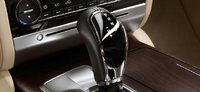 2013 Maserati Quattroporte, Shift Stick., interior, manufacturer