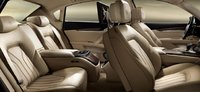 2013 Maserati Quattroporte, Front and Back View., interior, manufacturer