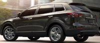 2013 Mazda CX-9, Back quarter view., manufacturer, exterior