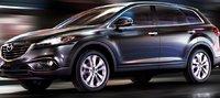 2013 Mazda CX-9 Picture Gallery