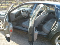 Picture of 1995 Chevrolet Impala 4 Dr SS Sedan, interior, gallery_worthy