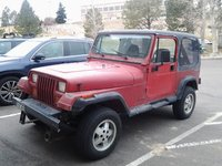 Picture of 1987 Jeep Wrangler STD, exterior