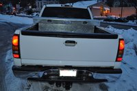 Picture of 2001 Chevrolet Silverado 1500 LS Extended Cab SB, exterior, gallery_worthy