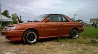 1989 Nissan Sentra Picture Gallery