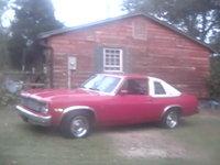 1978 Chevrolet Nova Picture Gallery