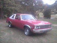 Picture of 1978 Chevrolet Nova, exterior