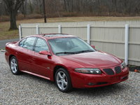 2005 Pontiac Bonneville Overview