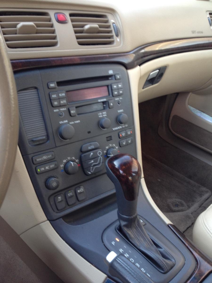 2002 Volvo S80 - Pictures - CarGurus
