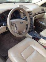 Picture of 2002 Volvo S80 2.9, interior