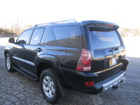 Picture of 2005 Toyota 4Runner Sport Edition V6, exterior