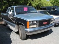 1990 GMC Sierra 2500 Picture Gallery