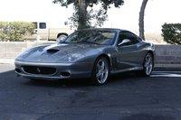 Picture of 2003 Ferrari 575M 2 Dr Maranello Coupe, exterior