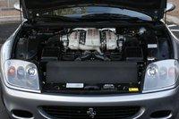 Picture of 2003 Ferrari 575M 2 Dr Maranello Coupe, engine