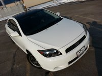 Picture of 2007 Scion tC Spec Auto, exterior, gallery_worthy