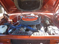 Picture of 1970 Plymouth GTX, engine, gallery_worthy
