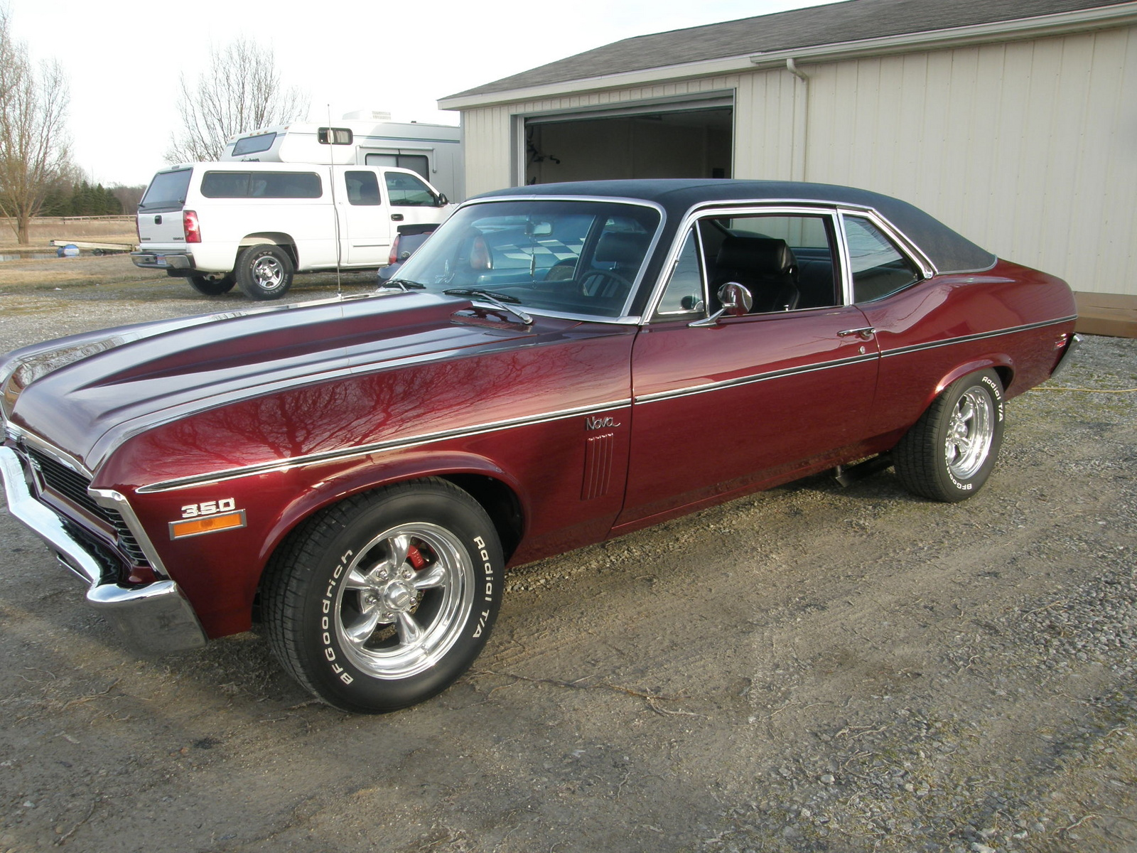 1970 Chevy Nova For Sale Craigslist | Autos Post