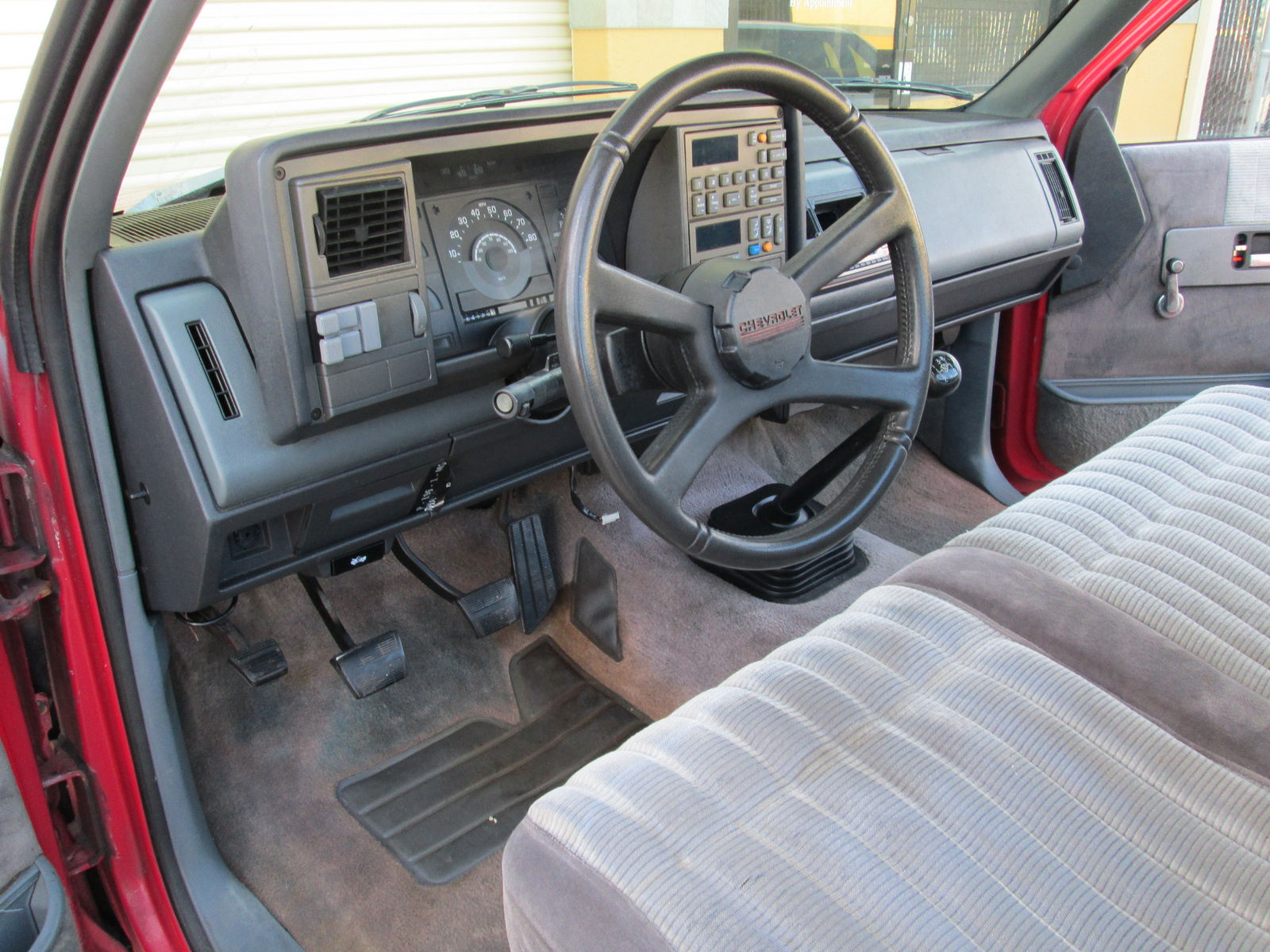 Chevy Sierra Length With King Cab  Ft Bed