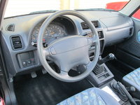 Picture of 1998 Suzuki X-90 SE 4WD, interior