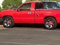 2006 Chevrolet Silverado 1500 Work Truck 2WD picture
