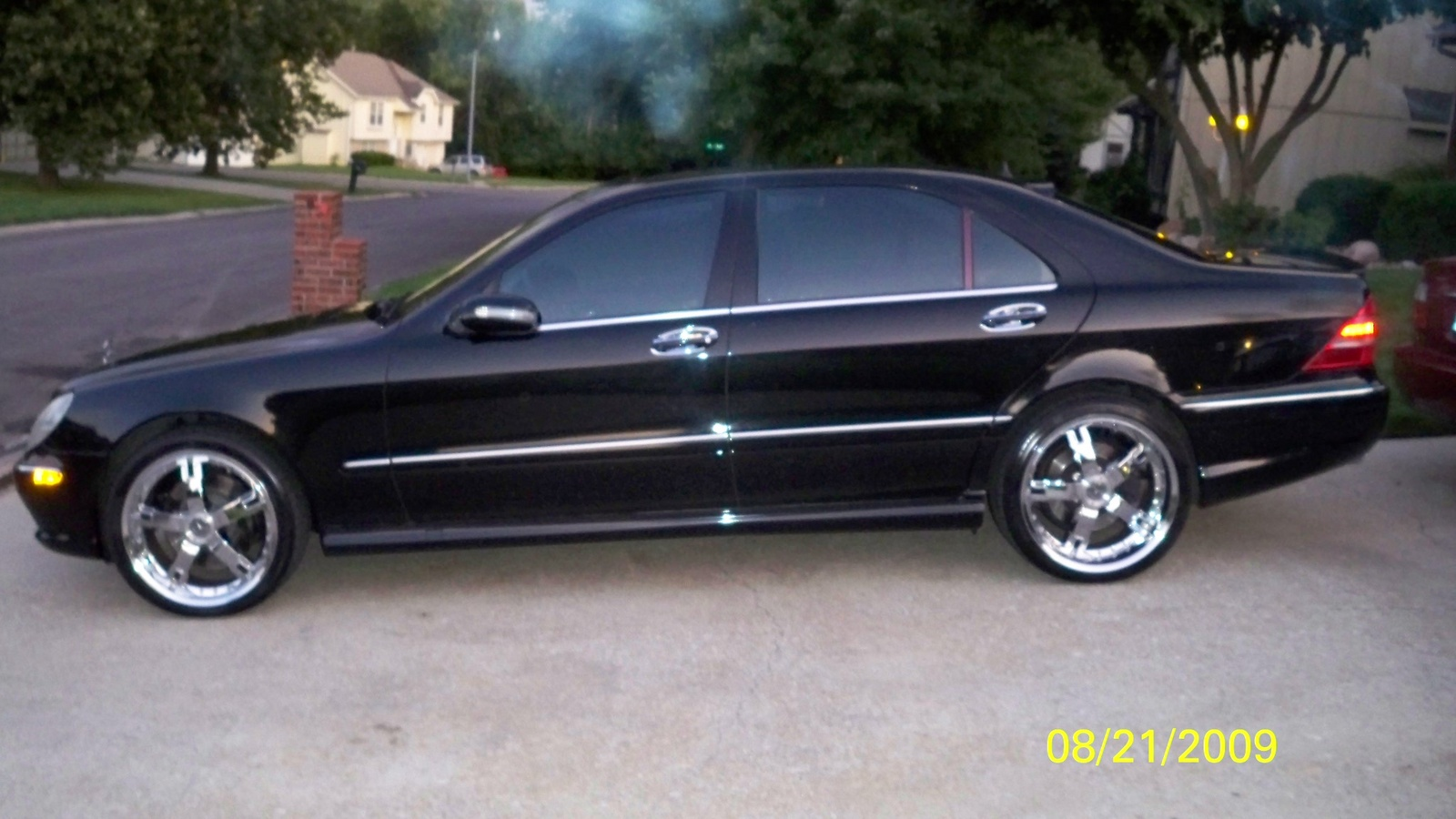 2001 mercedes benz s class pictures cargurus for Mercedes benz s500 amg