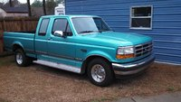 Picture of 1995 Ford F-150 XLT Extended Cab SB, exterior