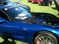 Picture of 2003 Chevrolet Corvette Z06 Hardtop Coupe RWD, gallery_worthy