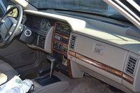 Picture of 1995 Jeep Grand Cherokee Limited 4WD, interior, gallery_worthy