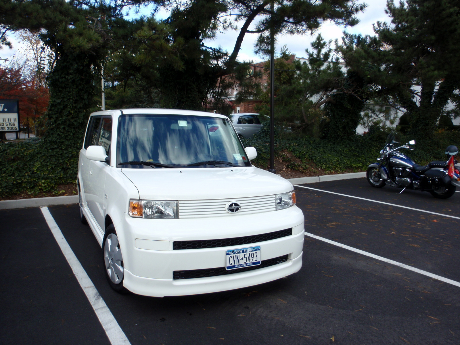 Scion xB Questions - I am trying to post my car for sale and it is ...