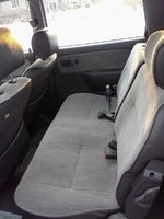 Picture of 1994 Mitsubishi Expo 4 Dr STD Hatchback, interior
