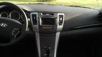 Picture of 2009 Hyundai Sonata Limited, interior
