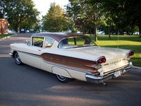 1958 Pontiac Strato Chief Overview