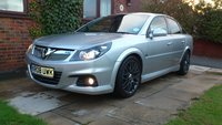 Picture of 2007 Vauxhall Vectra, exterior, gallery_worthy