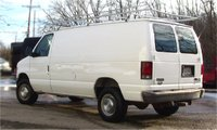 2004 Ford E-250 Overview