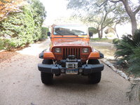 Picture of 1992 Jeep Wrangler Islander, exterior