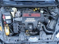 Picture of 2004 Chevrolet Impala SS, engine
