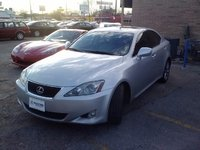 2008 Lexus IS 250 RWD, lexus, exterior, gallery_worthy