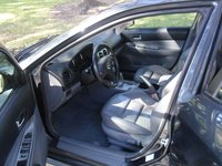 Picture of 2004 Mazda MAZDA6 4 Dr s Hatchback, interior, gallery_worthy