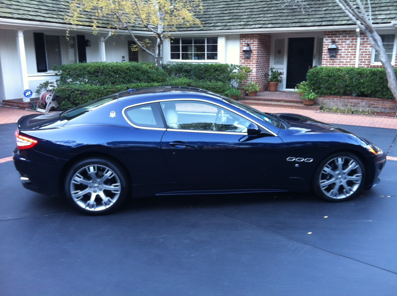 used maserati for sale los angeles ca cargurus. Black Bedroom Furniture Sets. Home Design Ideas
