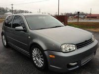 2000 Volkswagen Golf Overview